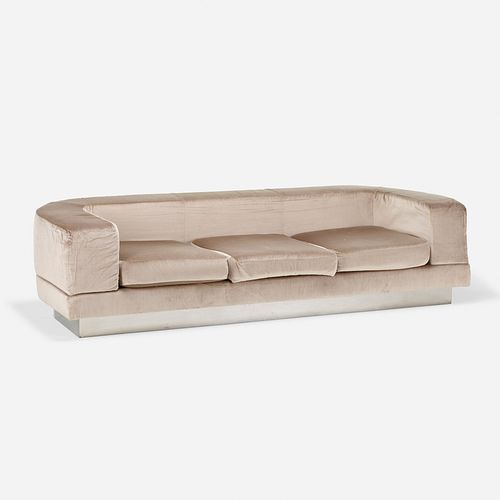 French, sofa