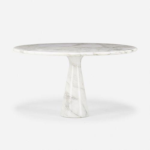 Angelo Mangiarotti, Eros dining table