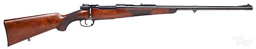 Mauser Obendorf commercial deluxe type A rifle