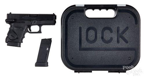 Glock model 30 semi-automatic pistol