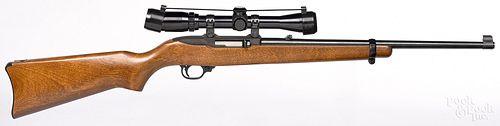 Sturm Ruger model 10/22 semi-automatic carbine