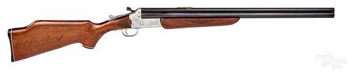 Savage model 24C-DL combination gun