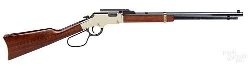 Henry Golden Boy lever action carbine