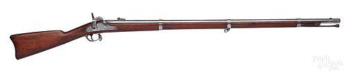 Savage model 1861 Civil War musket