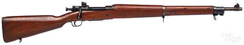 Smith Corona model 1903-A3 bolt action rifle