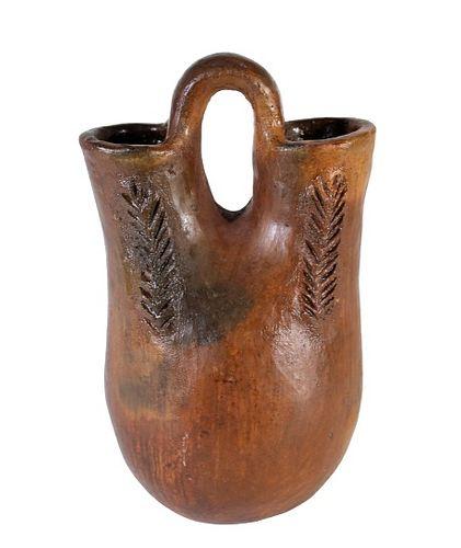 Native American & Southwestern Wedding Jar