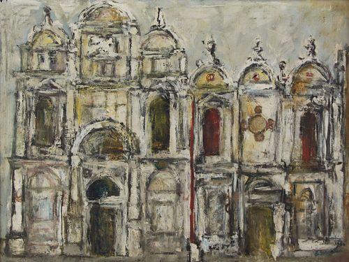 GIUSEPPE GAMBINO (ITALIAN, 1928-1997).