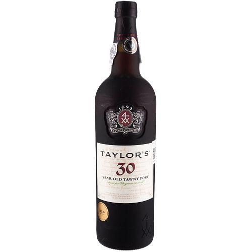 Taylor's. 30 años. Oporto. Portugal.