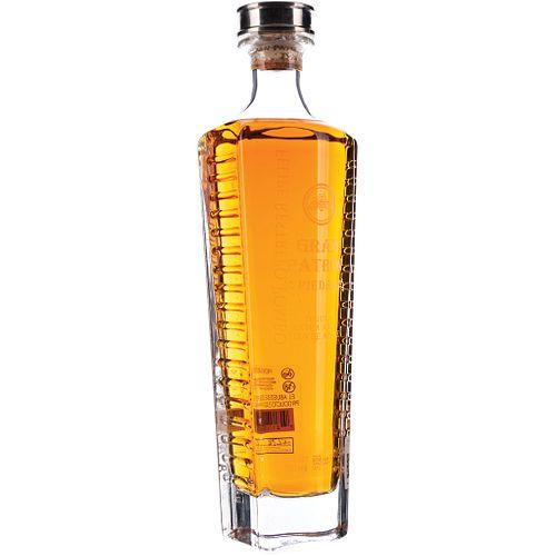 Gran Patron. Piedra. Tequila Extra Añejo. 100% de agave. Jalisco, México. En estuche.