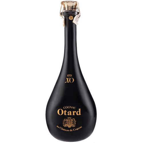 Otard. X.O. Cognac. France.