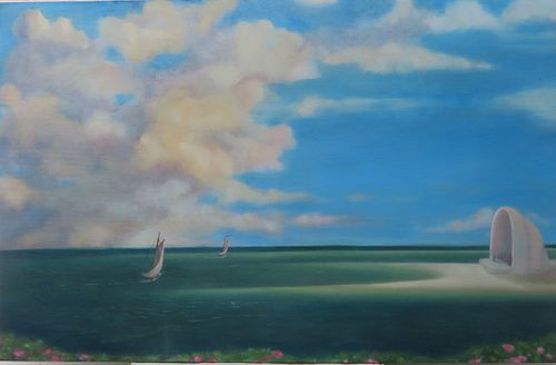 Dianna Braginton-Smith, Heather Braginton-Smith, POPS by the SEA