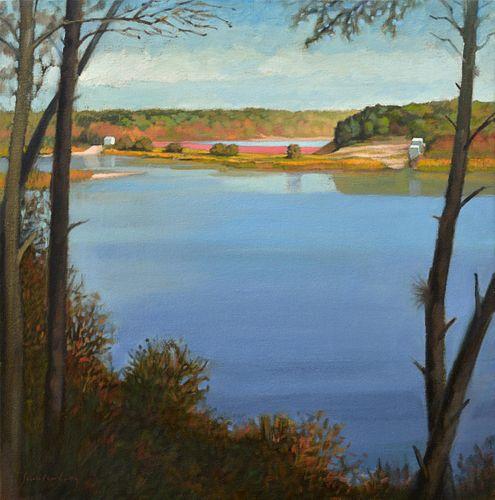 Paul Schulenburg, Cranberries Across the Pond