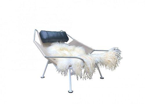 Wegner PP225 Flag Halyard Chair