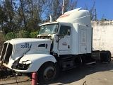 Tractocamion Kenworth T600 2009