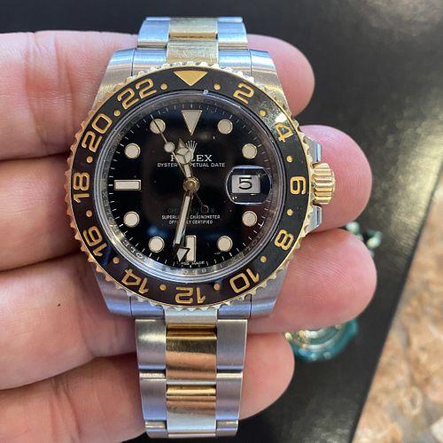 Rolex GMT Master Ref. 116713