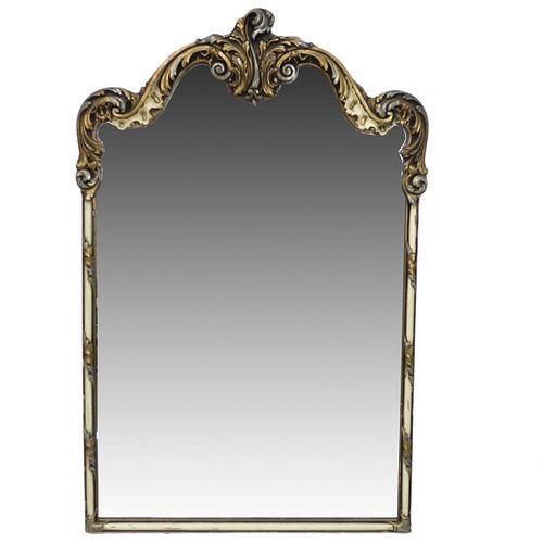 Vintage Italian Mirror