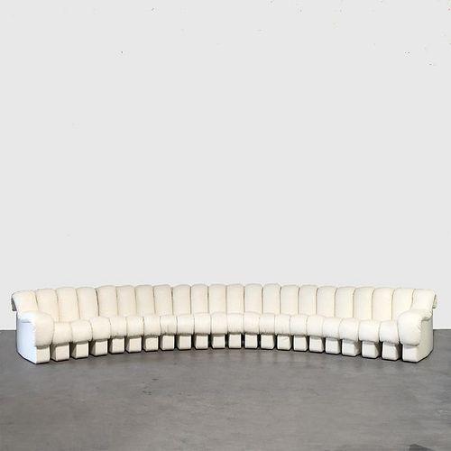Non Stop Sofa
