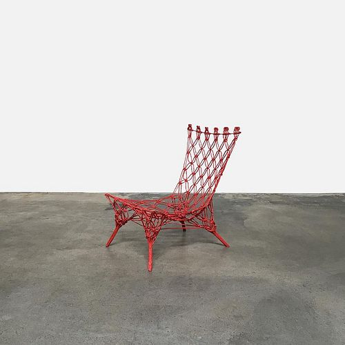 Knotted Chair (Limited Edition)