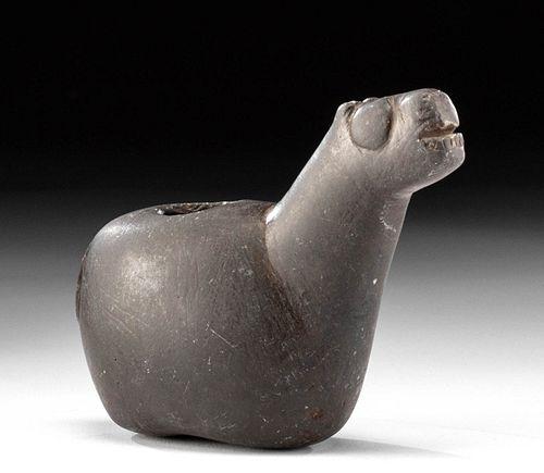 Fine Inca Stone Canopa