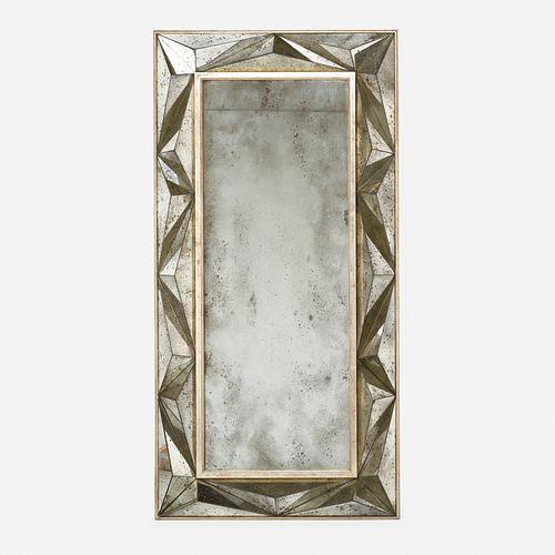 Paul Jasmin, floor mirror