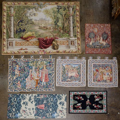 Tapestry Assortment