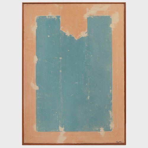 Santiago Uribe-Holguin (b. 1957): Untitled
