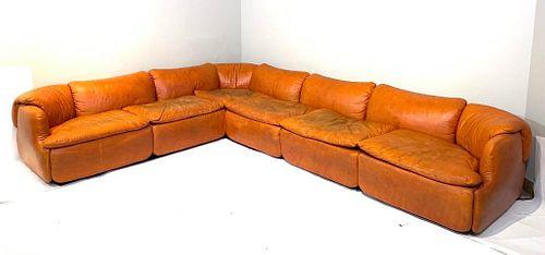 Alberto Roselli Saporiti Confidential Sectional Sofa