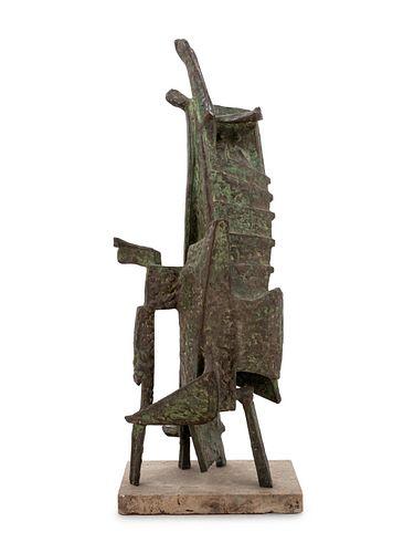 Morris Brose (Polish, 1914-2000) Untitled