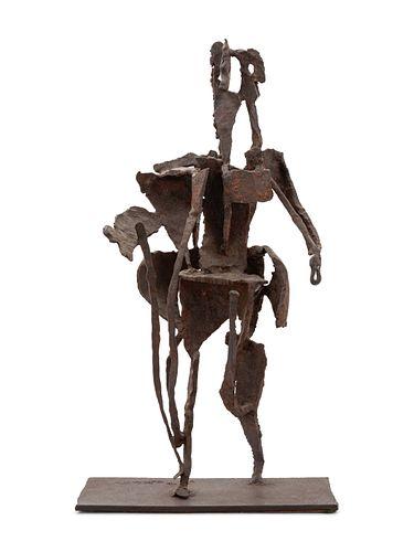 Abbott Pattison (American, 1916-1999) Untitled