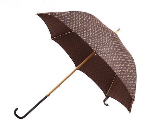 Louis Vuitton Monogram Umbrella