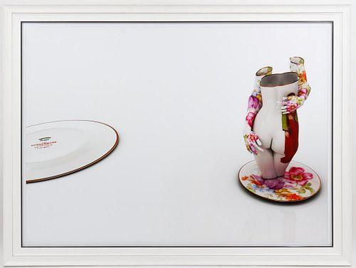 Kim Joon Korean Contemporary Art Photograph