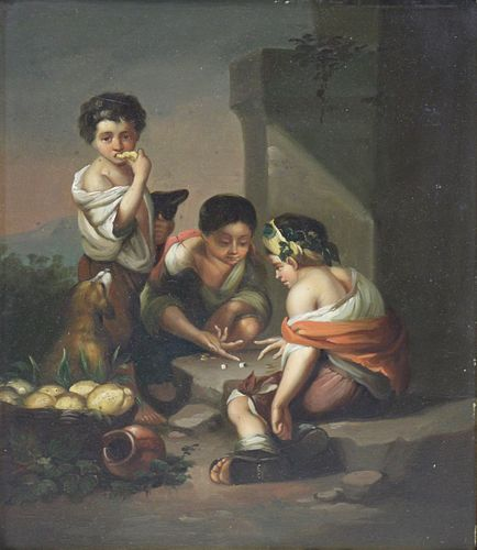 BARTOLOME ESTEBAN MURILLO (AFTER).