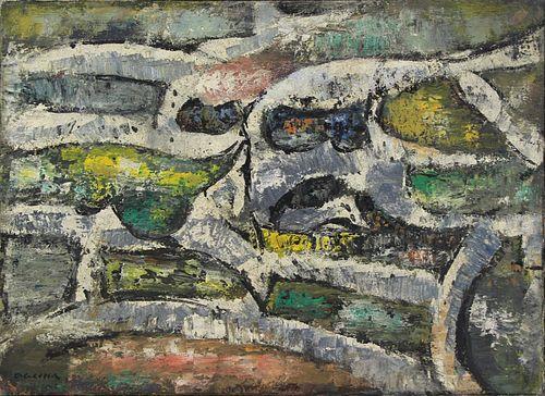 OTON GLIHA (SLOVENIAN, 1914-1999).