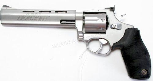 Taurus Model 971 Magnum Tracker Revolver by Wickliff Auctioneers