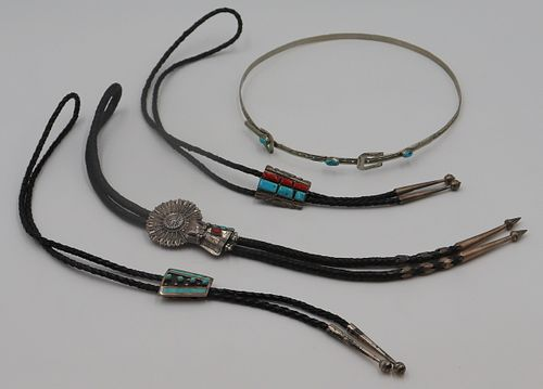 JEWELRY. Southwest Sterling Jewelry & Accessories.