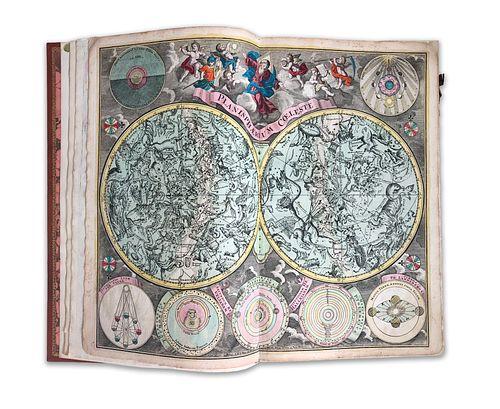 Seutter, Matthaus. General Atlas