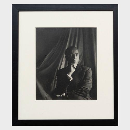 Emerick Bronson (1921-1997): Stuart Preston