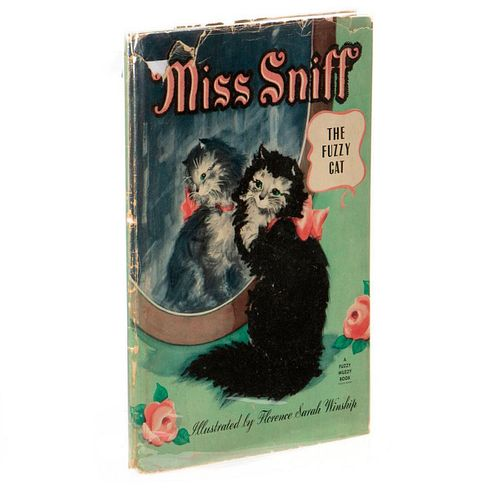 Miss Sniff