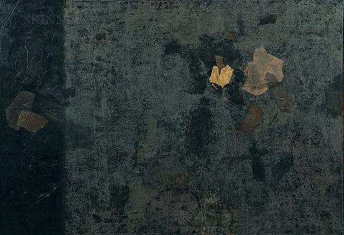 Yutaka Ohashi (Japanese/American, 1923-1989)      Chofu No. 4
