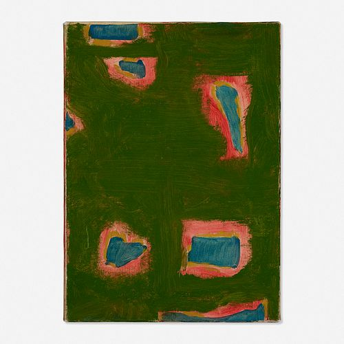 Betty Parsons, Untitled