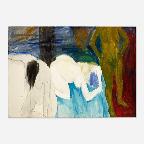 George Segal, Three Nudes