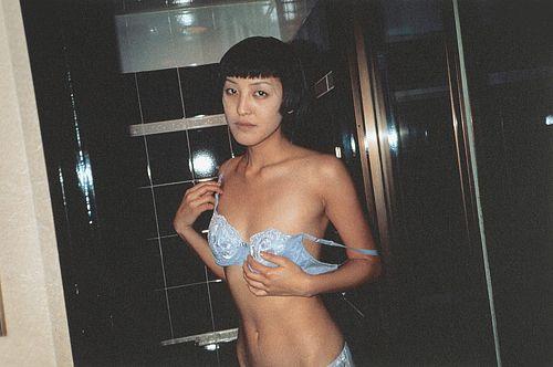 Nobuyoshi Araki (1940)  - Shikijo. Sexual Desire II, 1996