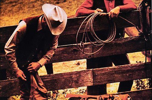 Richard Prince (1949)  - Untitled (Cowboy), 1980-1984