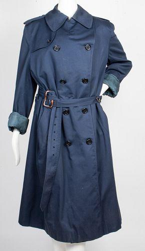 Aquascutum Designer Trench Coat