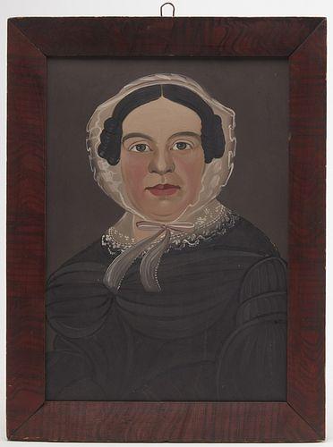 2 Prior- Hamblin Portraits