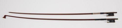 2 Violin Bows