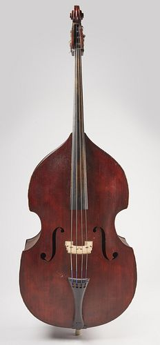 Double Bass by DiLeone 1950