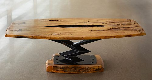 BEN ROWLEY, Bonsai Table