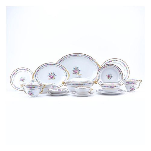 Limoges Raynaud & Co. Dinnerware