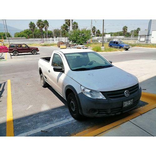Pick up Volkswagen Saveiro 2013